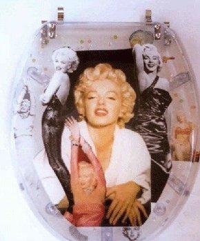 Marilyn Monroe Toilet Seats Buy Toilet Seats Product On