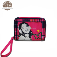 China Supplier Fashion Coin Purse for Ladies