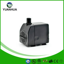 yuanhua 120cm 600lph mini water fouontain pump submersible water pump price