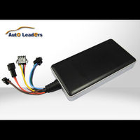 Built-in GPS GSM Antenna gps tracker for motorcycle