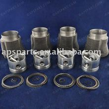 VW Piston & Cylinder Kits Type 1 Piston & Cylinder Kits VW beetle engine parts