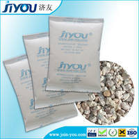 DMF-free Bentonite Bag of Active Clay Dessicant