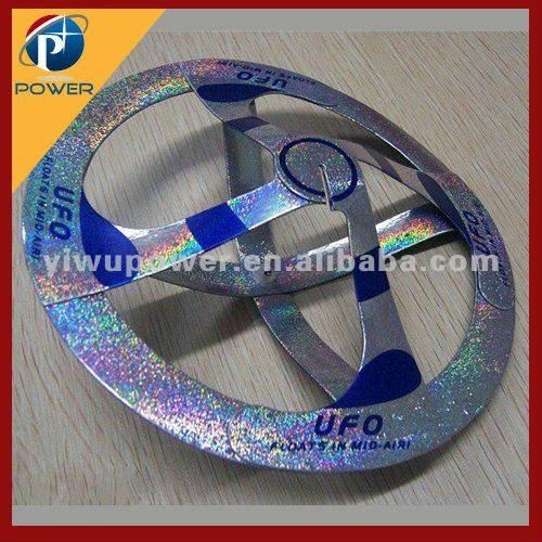 New Magic UFO Flying Toy With Thousand Kinds Of Magic Trick