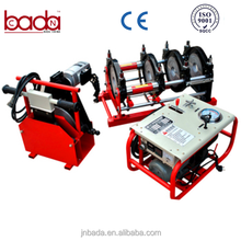 SHBD250 hdpe pipe termofusion welding plumbing machine with good price