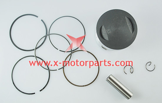 Piston ring Assembly for YX160CC oil cooled Dirt Bike