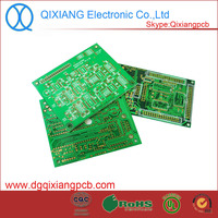 1.6 mm thickness EING quality electronic pcb design keyboard with fr4 material