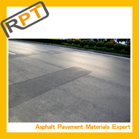 Road repair premix cold mix