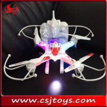 2015 New product china wholesale flying drone Professional quadcopter 4 axis Air drone toy with light