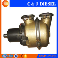 CCEC diesel engine K19 k38 sea water pump 3074540 3085649 3098964 4999542 4314820