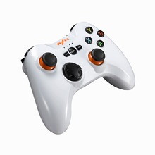 2.4GHz Wireless Gamepad Gaming Controller for PS3 / PC / Android Joystick