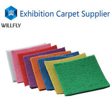 Fashion hot sale colorful pvc carpet coil mat