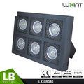 New type led sport field lighting high power led post top light