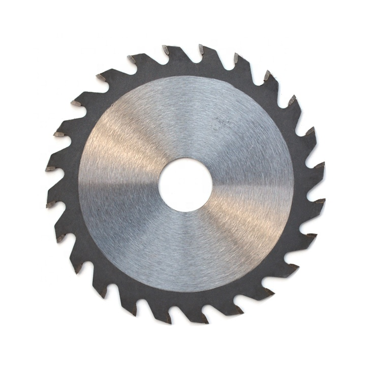 4.5 inch 30 Tooth Carbide T.<strong>C</strong>.T Circular Saw Blade for General Propose Cutting Wood Disc