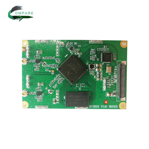 LED PCBA OEM ODM PCB Board Assembly