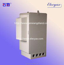 SK-305 Double layer heat insulation outdoor telecom and electronic equipment with air conditioner