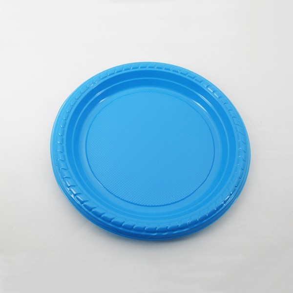 9 Inch Ps Disposable Plastic Plates For Restaurants Buy Plates For Restaura