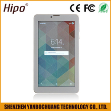 "Cheap 7"" Low Price 3G China Smartphone Quad Core Smart Tablet"