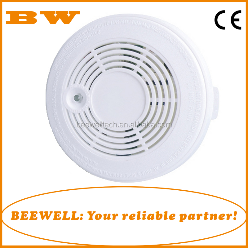 Lowest price wholesales domestic battery fire optical smoke detector and fake fire hydrant for dogs