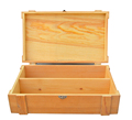 Factory Diect Sale Custom-made Wooden Wine Boxes