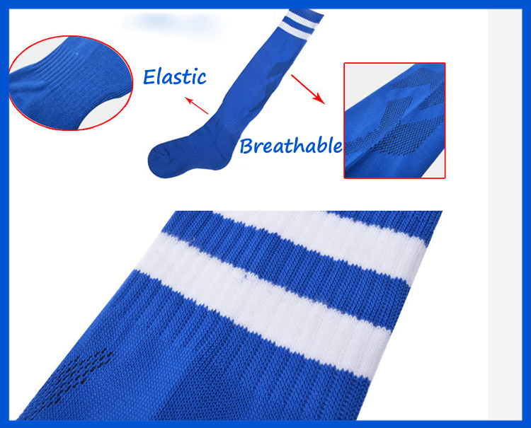 Best Bulk Kids Cotton Football Socks
