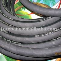 Cloth Inserted Rubber Hose Series