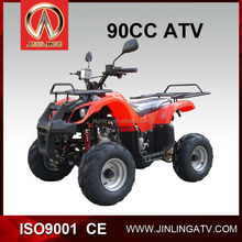 Brand new 2017 product 110cc atv quad for kids with CE approved