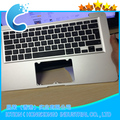 Original Laptop Cover C with Keyboard Topcase For Macbook A1278 MB466 MB467 2008