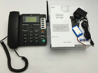 Wireless phone Desktop gsm fixed Cordless Telephone