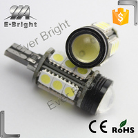 T10 Canbus W5W 15smd + 1.5W Led 194 168 5050 15 Led Lamps No OBC Error Free t10 led canbus 24v led lamp t10 6v