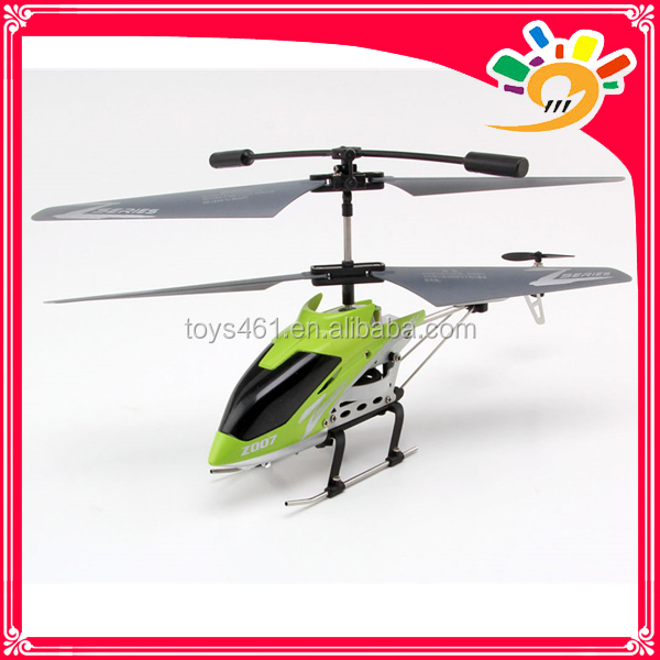 Flying toy cheaper price mini 3ch rc helicopter with GYRO USB