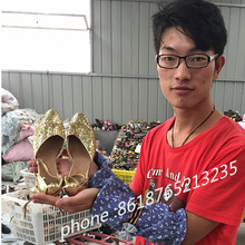 bulk wholesale second hand shoes high heels