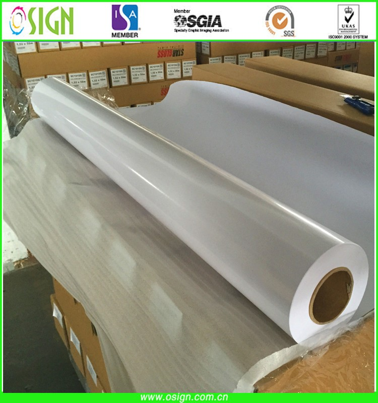 Wholesale Self adhesive foil vinyl film car adhesive vinyl