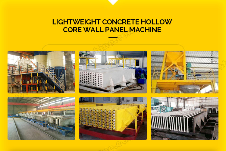 concrete cement block mould
