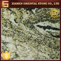 China cheap polished surf green granite price for sale