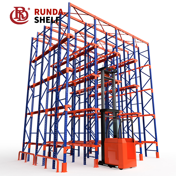 warehouse heavy duty <strong>rack</strong> racking system warehouse tire storage support bar for pallet <strong>rack</strong>