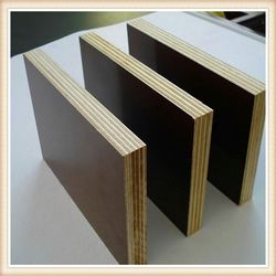 18mm phenolic film faced plywood with low price and reasonable quality