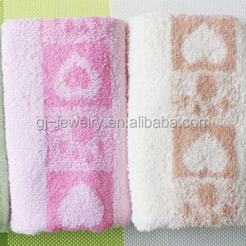 Hot new product for hair removal towel