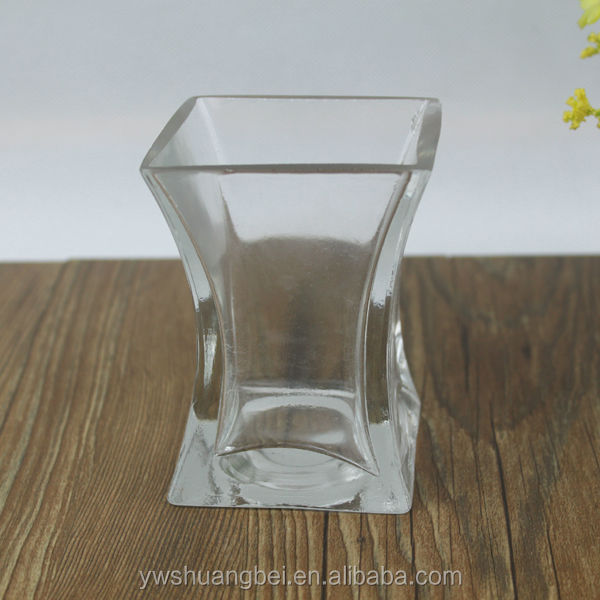 Beautiful Home Deco Vases Glass & Crystal Vases