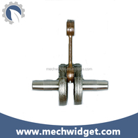 brush cutter crankshaft for 44F-6