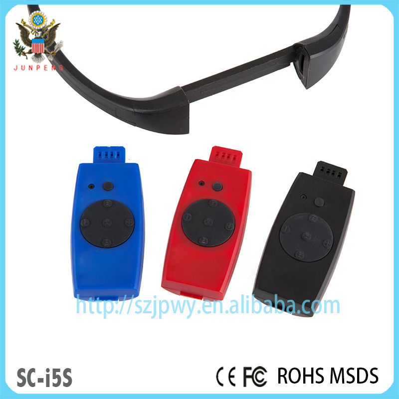 Shenzhen Wholesale EXW PRICE waterproof MP3 player for swimming IPX8