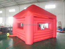 inflatable tenta , LZ-E545 inflatable tent for warehouse