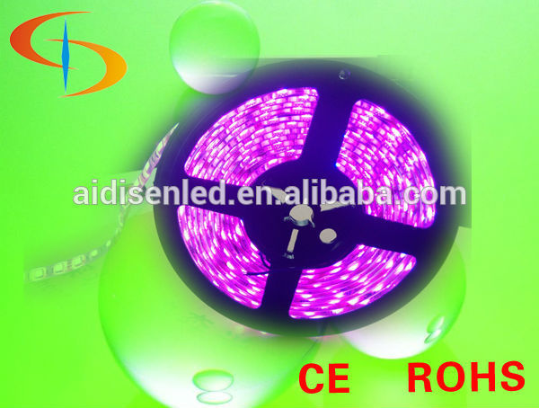 individually addressable programmable rgb led strip waterproof ws2801 ws2811 ws2812b 5v 144leds / meter