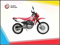 125cc dirt / sport Motorcycle /150cc/200cc/250cc cheap motorcycle with new design