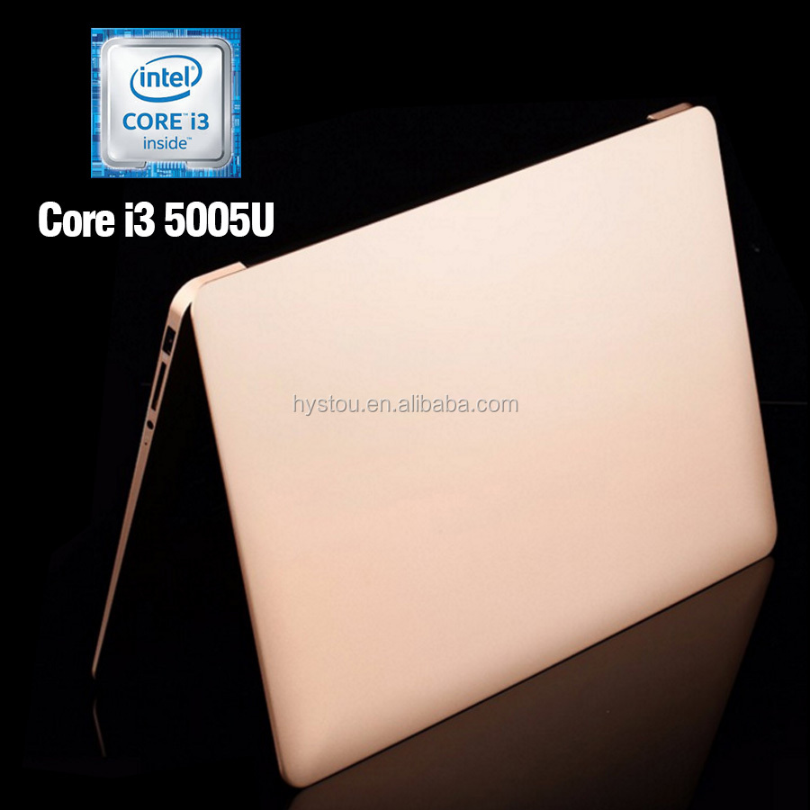 Core i3 5005U Intel 5th Generation laptop <strong>computer</strong> notebooks 13.3'' 1080P HD LED Screen Brand New Laptop notebook <strong>Computer</strong>