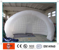Igloo Inflatable Clear Bubble Tent