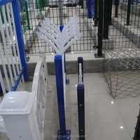 China supplier!!Cheap wrought iron fence panels for sale