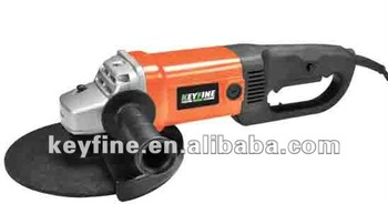 Angle grinder; POWER TOOLS; ELECTRIC POWER AG07