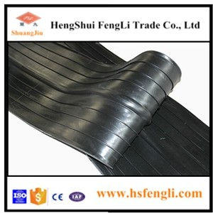 factory price of construction concrete joint waterproofing rubber waterstop water stop strip