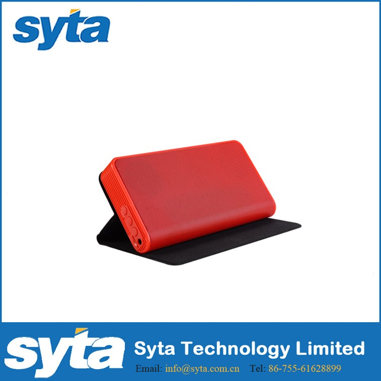 SYTA 3 In One Android 6.0 S905X CPU Quad core hd tv decoder with Bluetooth +Speaker CS668