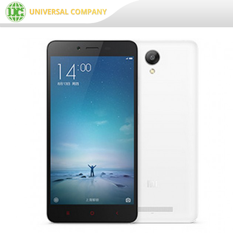 4G Android Smartphone 16/32GB dual Core touch Xiaomi Note 2 cell phone